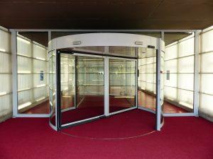 Commercial Door Installation Scarborough